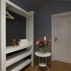 Апартаменты Royal Prague City Apartments Прага удобства в номере фото 2