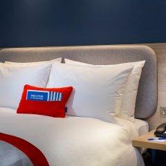 Гостиница Холидей Инн Экспресс Москва — Павелецкая 3* Стандартный номер с разными типами кроватей фото 2