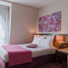 Отель Hôtel Paris Louis Blanc - Paris 10 комната для гостей фото 4