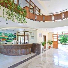 Отель Spazio Leisure Resort Гоа интерьер отеля фото 2