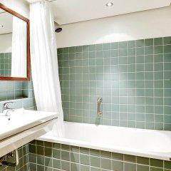 Helnan Marselis Hotel ванная