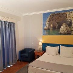Отель Maritur - Adults Only Португалия, Албуфейра - отзывы, цены и фото номеров - забронировать отель Maritur - Adults Only онлайн комната для гостей фото 2