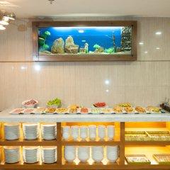 Acacia Saigon Hotel питание