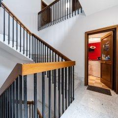 Отель La Dolce Vita Barberini Италия, Рим - отзывы, цены и фото номеров - забронировать отель La Dolce Vita Barberini онлайн интерьер отеля