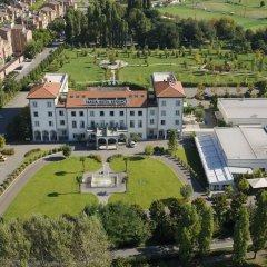 Отель Savoia Hotel Regency Италия, Болонья - 1 отзыв об отеле, цены и фото номеров - забронировать отель Savoia Hotel Regency онлайн фото 7