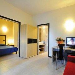 Отель Le Dune Blu Resort Сан-Фердинандо комната для гостей фото 2