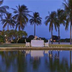 Отель Hilton Sanya Yalong Bay Resort & Spa фото 3
