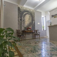 Отель Royal Suite Trinita Dei Monti Rome спа