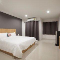 Pixel Hostel Phuket Airport комната для гостей фото 2