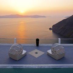 Отель Belvedere Suites Греция, Остров Санторини - отзывы, цены и фото номеров - забронировать отель Belvedere Suites онлайн питание фото 2