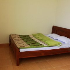 Отель Co Lien Homestay Dalat Далат сейф в номере