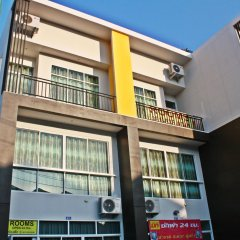 The Blue Rabbit Phuket Hotel фото 3