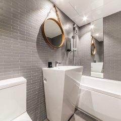 Seollung Hotel Star ванная