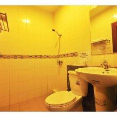 Отель The Bedroom Kata Beach ванная фото 2