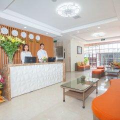 Ecstasy Hotel интерьер отеля