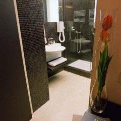 Ucciardhome Hotel ванная