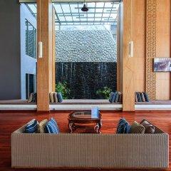Отель Kalima Resort and Spa интерьер отеля фото 3