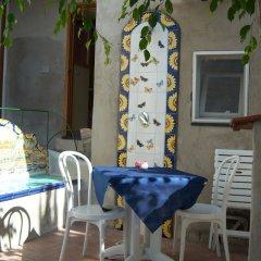 Отель Casa San Michele Минори питание