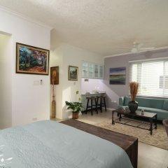 Апартаменты Kingsway New Kingston Guest Apartment II комната для гостей фото 4