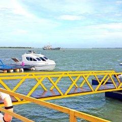 Отель New Wave Vung Tau Вьетнам, Вунгтау - отзывы, цены и фото номеров - забронировать отель New Wave Vung Tau онлайн фото 8