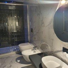 Отель Delsi Inn Piazza di Spagna 32 Италия, Рим - отзывы, цены и фото номеров - забронировать отель Delsi Inn Piazza di Spagna 32 онлайн ванная фото 2