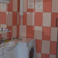 Гостиница Hostel Moscow 444 в Москве 4 отзыва об отеле, цены и фото номеров - забронировать гостиницу Hostel Moscow 444 онлайн Москва ванная фото 2