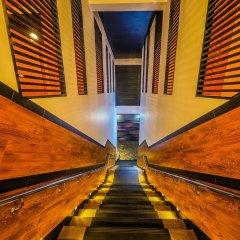 Отель Golden Pier City Hotel Шри-Ланка, Коломбо - отзывы, цены и фото номеров - забронировать отель Golden Pier City Hotel онлайн интерьер отеля