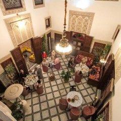 Отель Riad dar Chrifa Марокко, Фес - отзывы, цены и фото номеров - забронировать отель Riad dar Chrifa онлайн фото 4