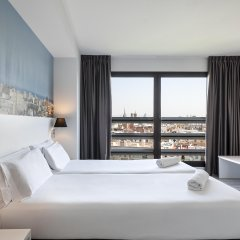 Отель Andante Hotel Испания, Барселона - 1 отзыв об отеле, цены и фото номеров - забронировать отель Andante Hotel онлайн ванная