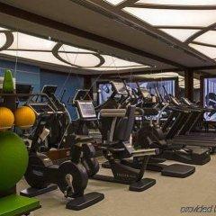 Renaissance Izmir Hotel фитнесс-зал фото 2