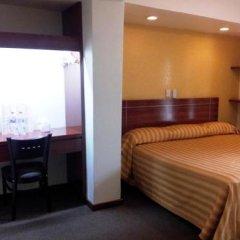 Отель Roble Мексика, Мехико - отзывы, цены и фото номеров - забронировать отель Roble онлайн фото 2