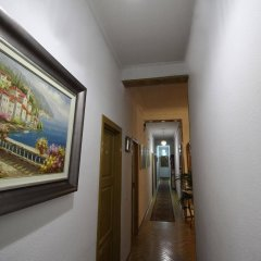 Отель Hostal Greco Madrid интерьер отеля фото 2