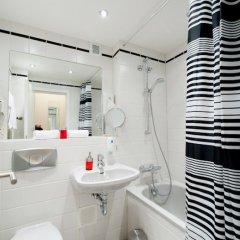 Отель Esplanade Германия, Кёльн - отзывы, цены и фото номеров - забронировать отель Esplanade онлайн ванная фото 2