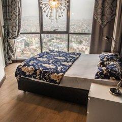 Отель Dumankaya Ikon 32 Floor 2 Bedrooms удобства в номере