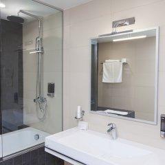 Гостиница АМАКС Конгресс-отель 4* Стандартный номер с двуспальной кроватью фото 17