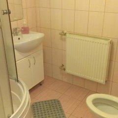 Гостиница Паланок ванная фото 2