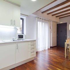 Апартаменты Inside Barcelona Apartments Esparteria в номере