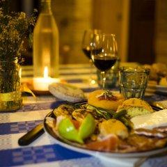 Отель Zà Culetta Италия, Рокка-Сан-Джованни - отзывы, цены и фото номеров - забронировать отель Zà Culetta онлайн питание