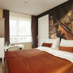 The Muse Amsterdam - Boutique Hotel Амстердам комната для гостей фото 4