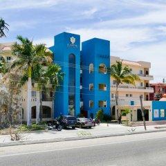 El Ameyal Hotel & Family Suites развлечения