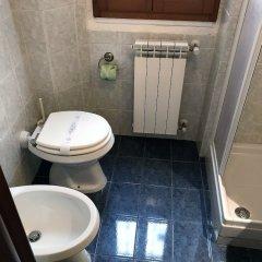 Отель Florence&Us ванная