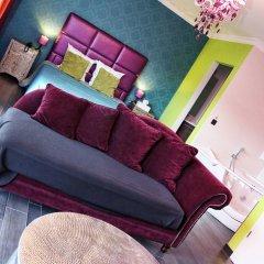 Отель Guest House Verone Rocourt Льеж гостиничный бар