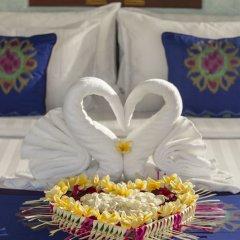 Отель Dwaraka The Royal Villas в номере фото 2