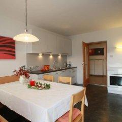 Отель Appartamenti Grazia-Dei Лагундо в номере фото 2