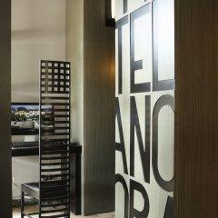 Отель Ancora Hotel Италия, Вербания - отзывы, цены и фото номеров - забронировать отель Ancora Hotel онлайн фитнесс-зал