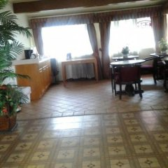Отель Budget Inn фото 2