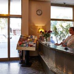 Hotel Europa City интерьер отеля фото 8