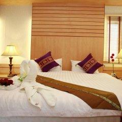 Отель Patong Terrace комната для гостей фото 5