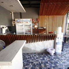 Отель Koh Larn Villa Resort питание