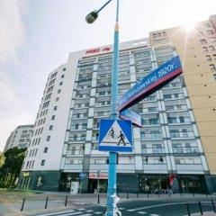 Отель Renttner Apartamenty Польша, Варшава - отзывы, цены и фото номеров - забронировать отель Renttner Apartamenty онлайн фото 2